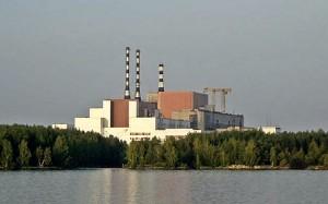 Гидротехнические сооружения Белоярской АЭС